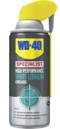 Spray Special Wd40 Vaselina White Lithium 00200