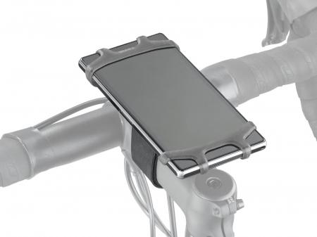 Suport Smartphone Topeak, Tt9849B-01 - Negru [2]