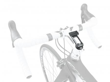Suport Smatphone Topeak Ride Case, prindere pe ghidon sau suport ghidon3