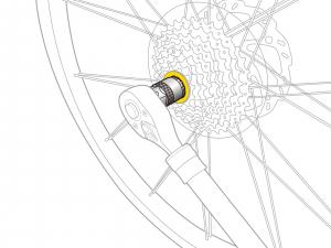 Unealta Tubulara Pinioane Topeak Frw-Remover, Tps-Sp39 - Argintiu [3]