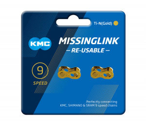 Zale KMC X9 Missing Link CL566R-TI Gold, Aurii [1]