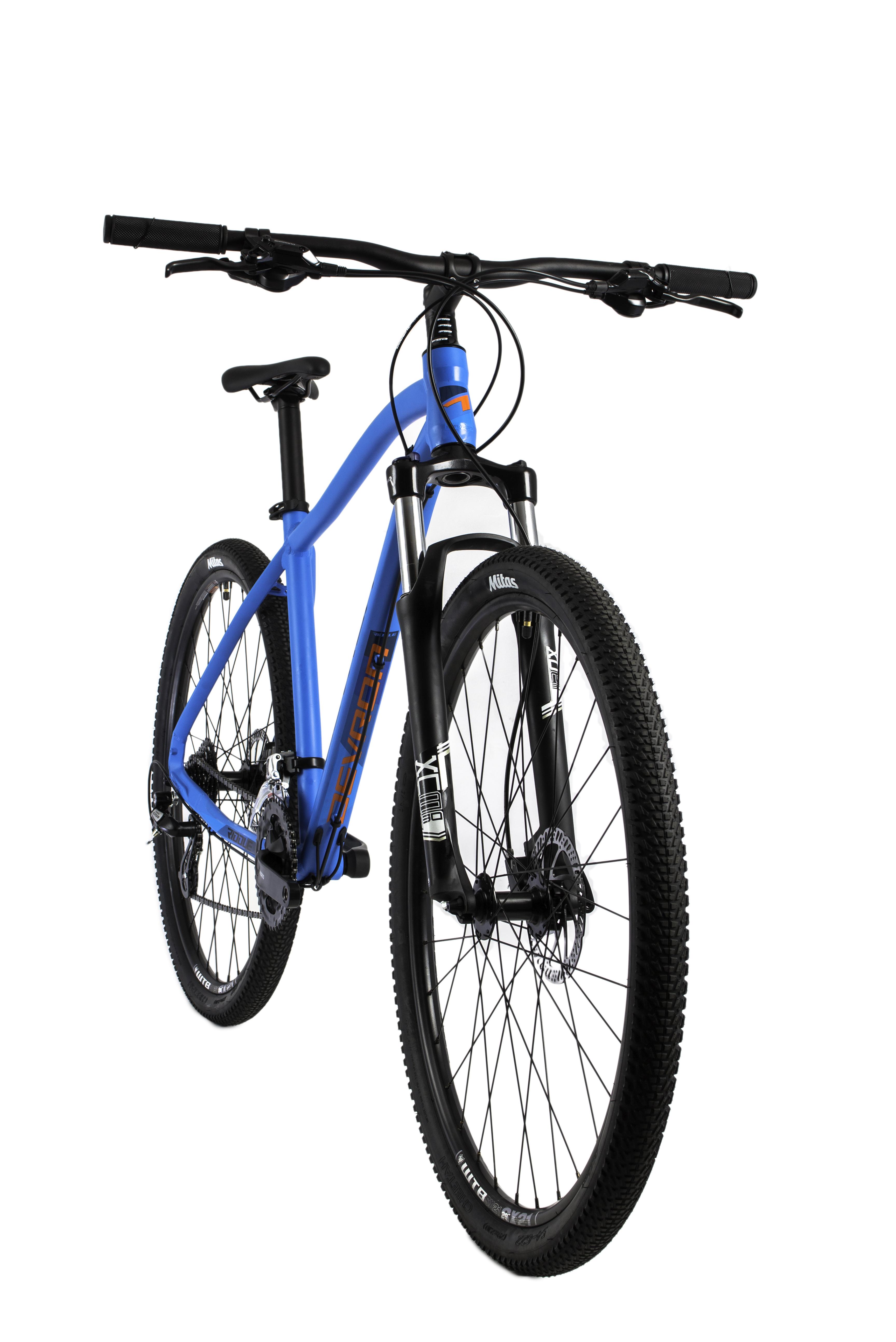 Bicicleta Mtb Devron Riddle M1.9 Xl 540Mm Verde Glossy 29 Inch4