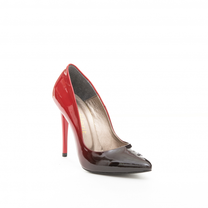 Stiletto lac degrade 4