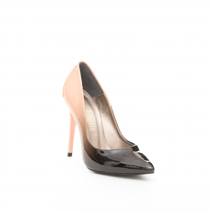 Stiletto lac degrade 1