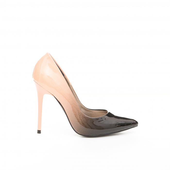 Stiletto lac degrade 0