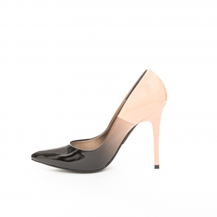 Stiletto lac degrade 2