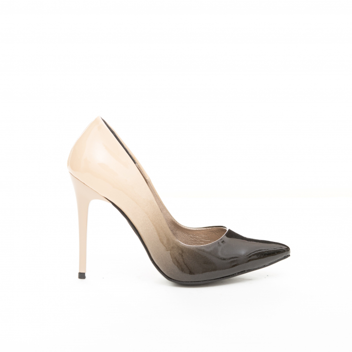 Stiletto lac degrade 6