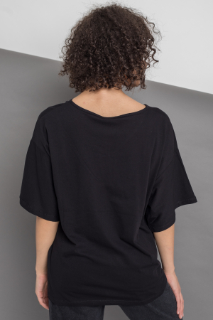 TRICOU DAMA BE WHO YOU ARE [3]
