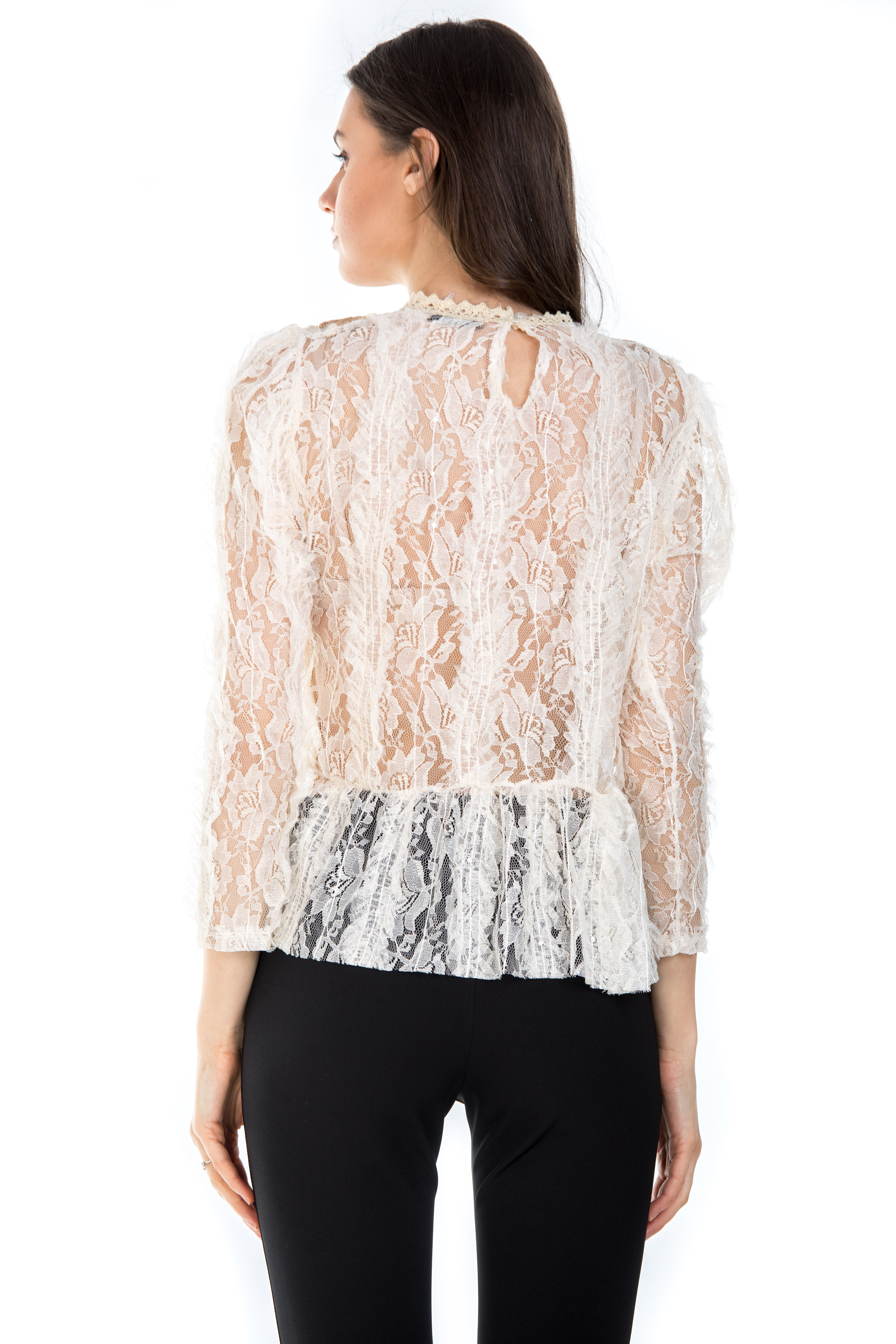 BLUZA BRODERIE AURIE3