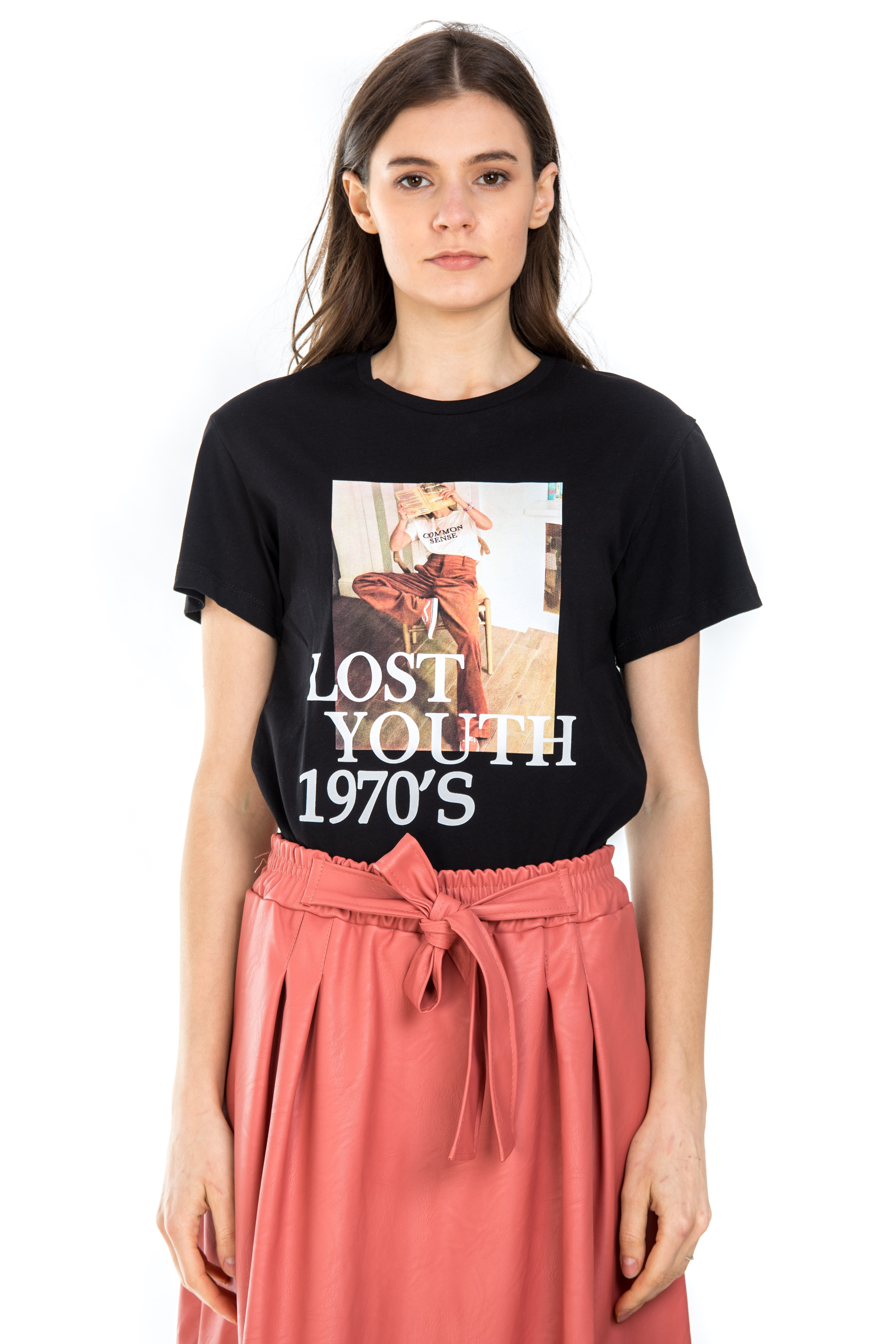 Tricou lost youth1