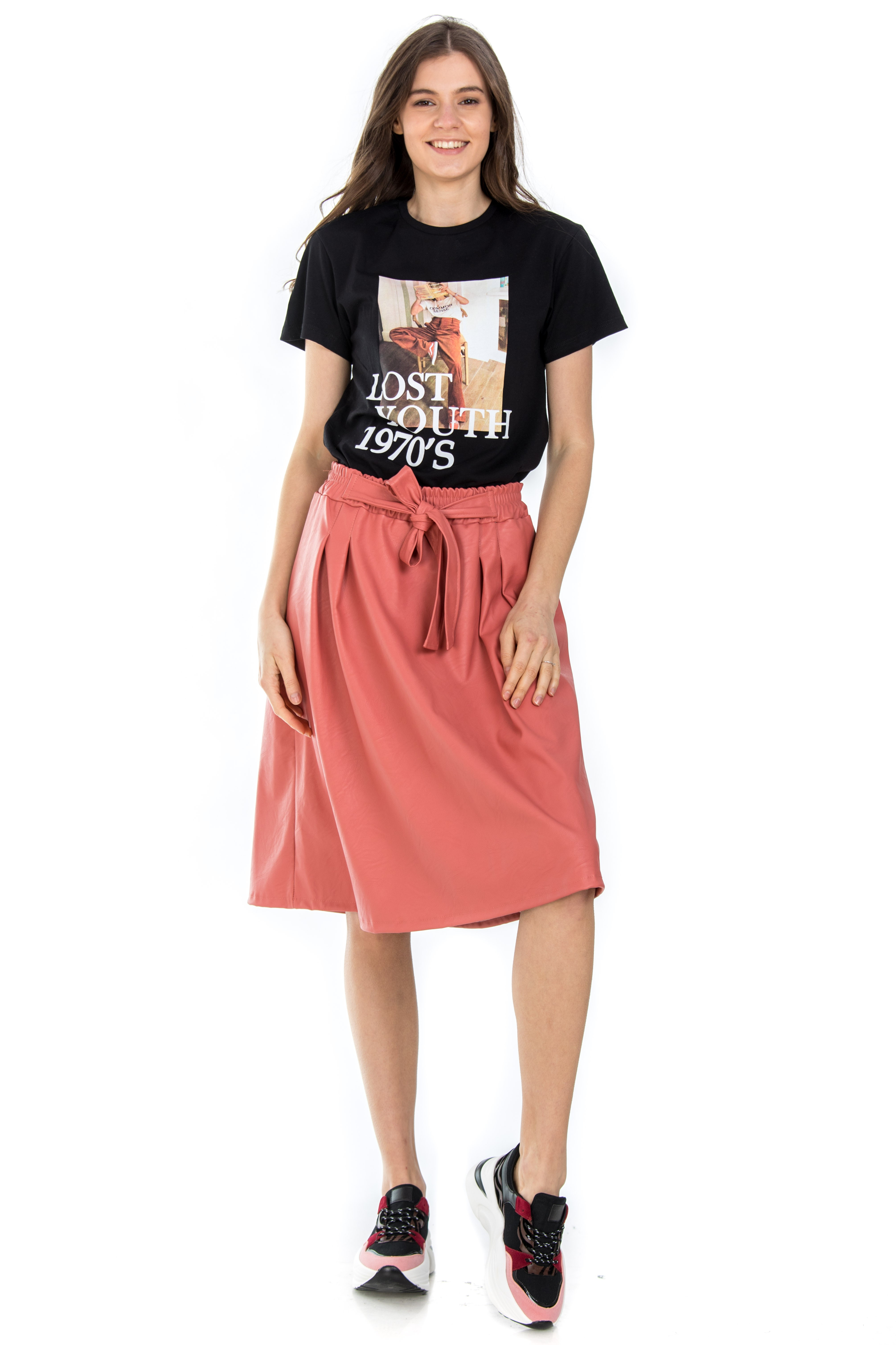 Tricou lost youth0