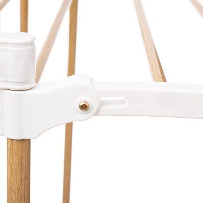 164626 Uscator rufe 15m lemn Nubie 4