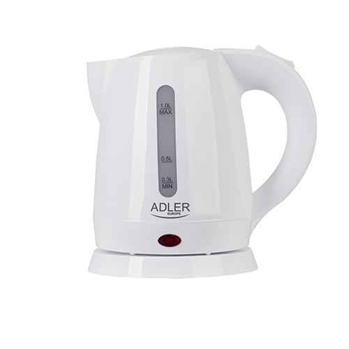 AD1272 Fierbator apa Adler, 1.0 L, 1600W 1