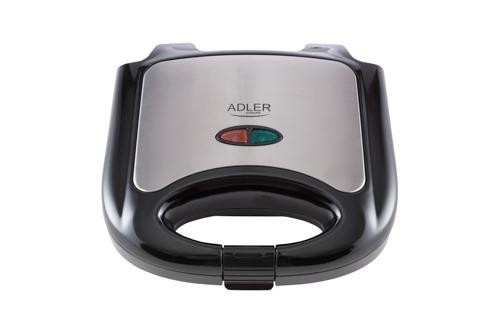 AD3015 Sandwich maker Adler, 750W 0