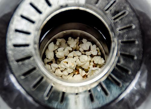 AD4479 Aparat pentru popcorn Adler, 1200 W, Fara ulei 5