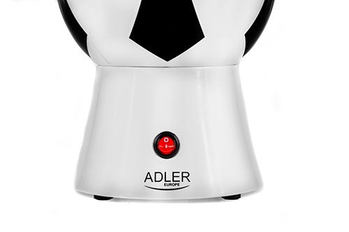 AD4479 Aparat pentru popcorn Adler, 1200 W, Fara ulei 3
