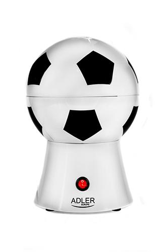 AD4479 Aparat pentru popcorn Adler, 1200 W, Fara ulei 0