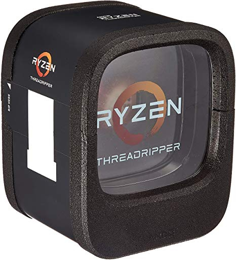 AMD CPU RYZEN THREADRIPPER 1950X 0