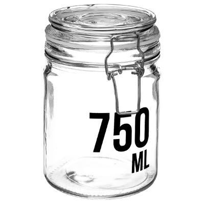 135267  Borcan 750 ml 0