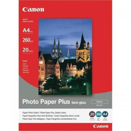 CANON VP-101S A4 PHOTO PAPER 0