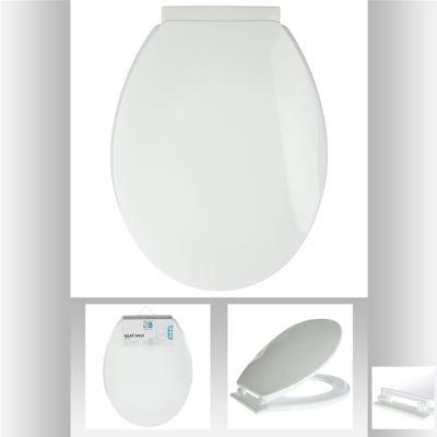 Capac WC alb 0