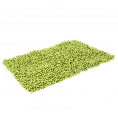 Covor baie verde 83.50 x.51.50 cm - NOU 0