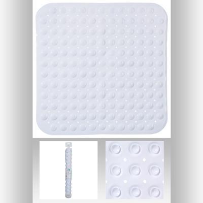 105441  Covor vana antialunecare alb 0