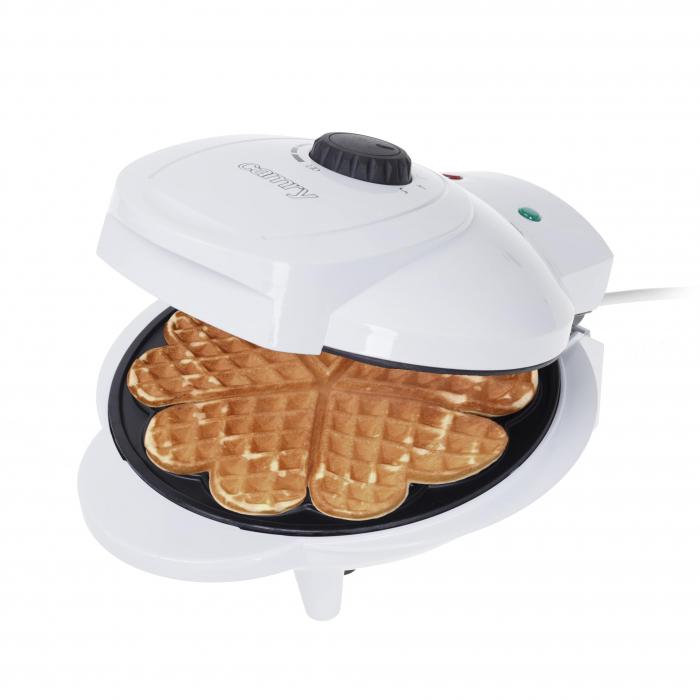 Aparat pentru waffle Camry CR 3022 [5]