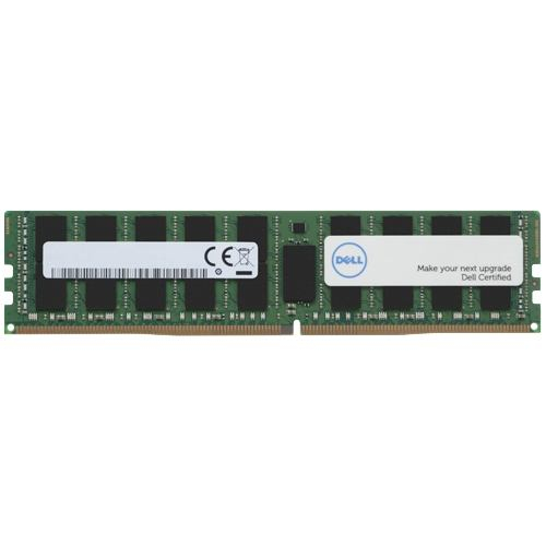 Dell 8GB Certified Memory Module - 1RX8 0