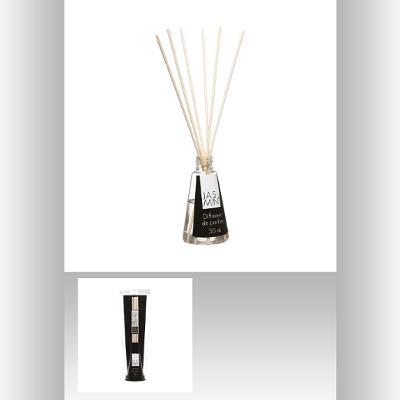 Difuzor parfum iasomie 50ML+6BTN 0