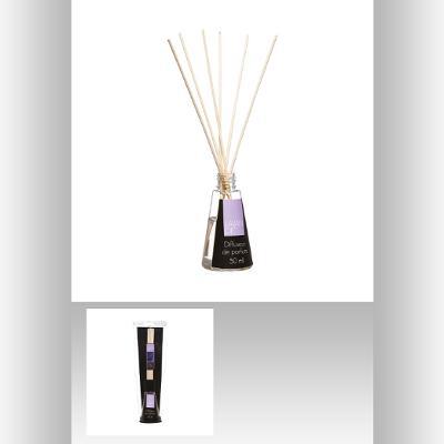 Difuzor parfum lavanda 50ML+6BTN 0
