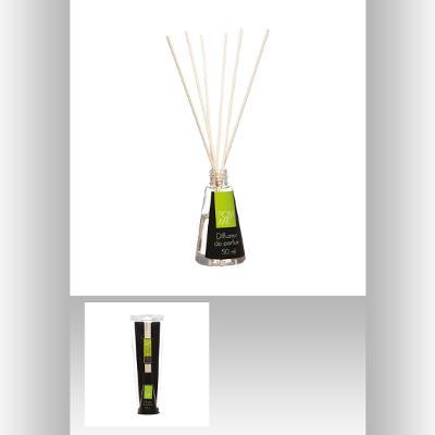 Difuzor parfum mar 50ML+6BTN 0