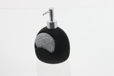 105702  Dispenser cu burete negru 0