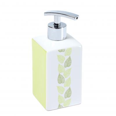 Dispenser sapun cu frunze - NOU 0