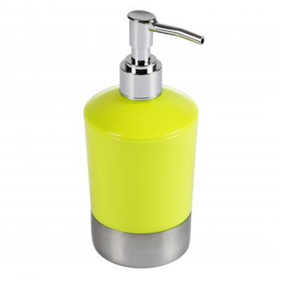 116638  Dispenser verde plastic +metal 0