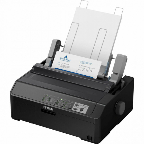 EPSON FX-890II A4 MATRIX PRINTER 0