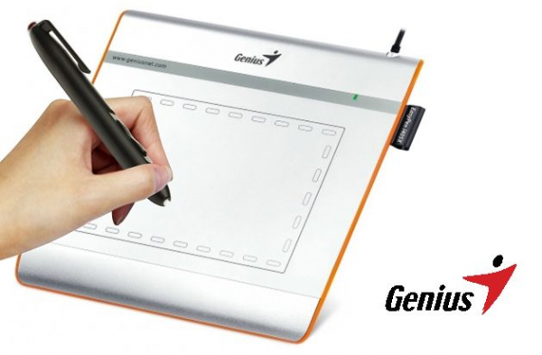 GRAPHIC TABLET GENIUS EASYPEN I405X 0