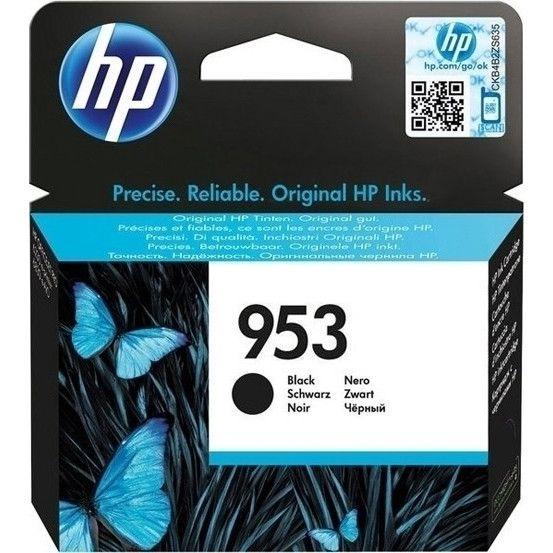 HP L0S58AE BLACK INKJET CARTRIDGE 0