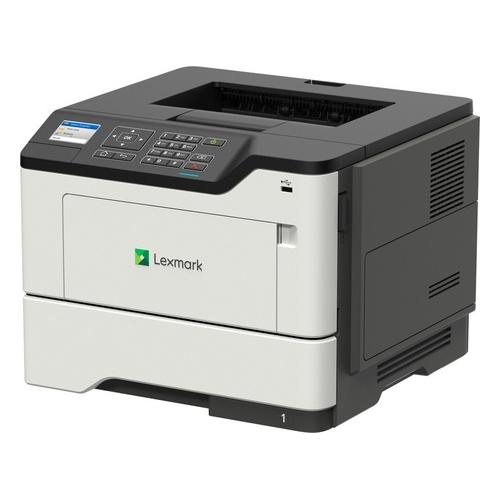 LEXMARK MS621DN MONO LASER PRINTER 0