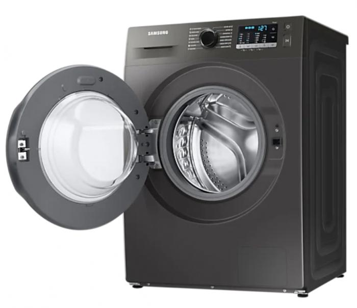 Mașină de spălat rufe Samsung WW70TA026AX/LE Eco Bubble™, Hygiene Steam, DIT [6]