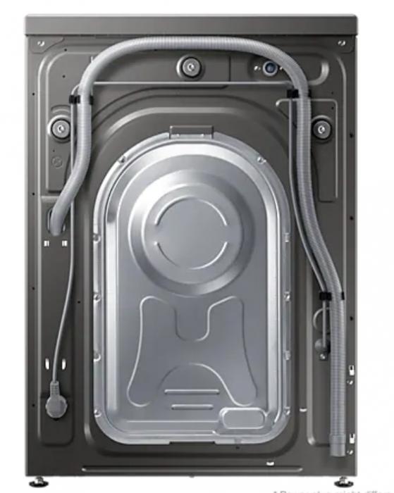 Mașină de spălat rufe Samsung WW70TA026AX/LE Eco Bubble™, Hygiene Steam, DIT [3]