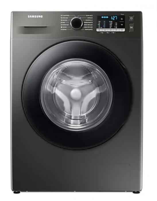 Mașină de spălat rufe Samsung WW70TA026AX/LE Eco Bubble™, Hygiene Steam, DIT [0]