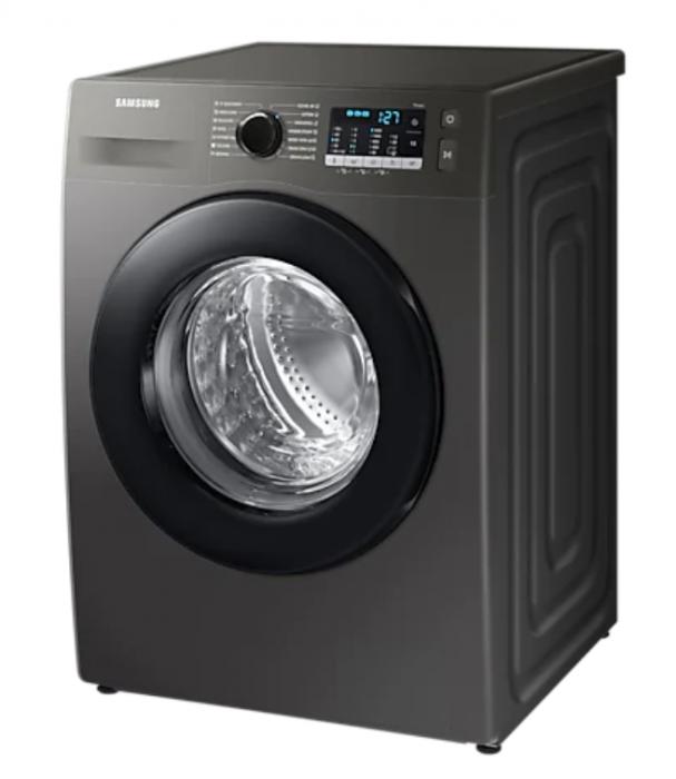 Mașină de spălat rufe Samsung WW70TA026AX/LE Eco Bubble™, Hygiene Steam, DIT [2]