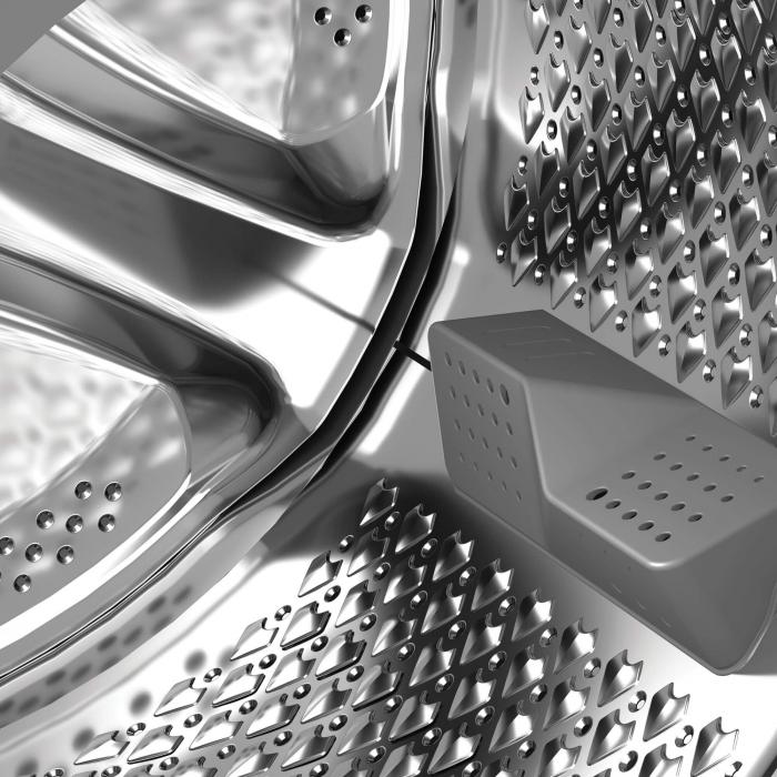 Masina de spalat rufe Beko WUE7512XWW [3]