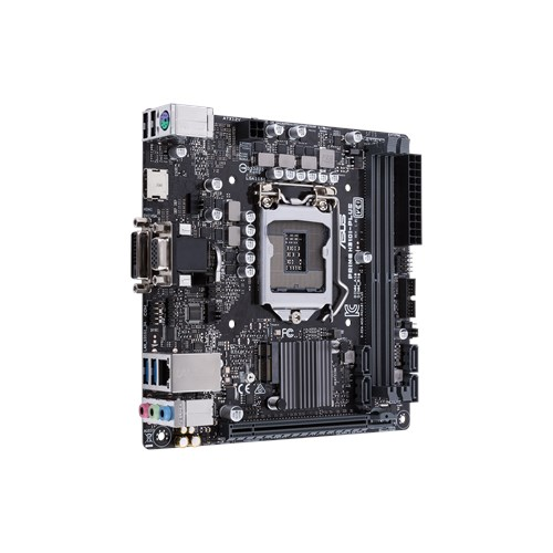 MB INTEL H310 ASUS PRIME H310I-PLUS/CSM 0