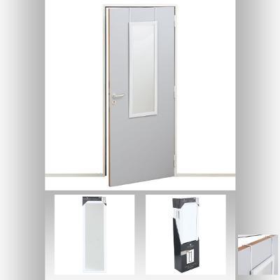 Oglinda CLASS WHITE 110X36 [0]