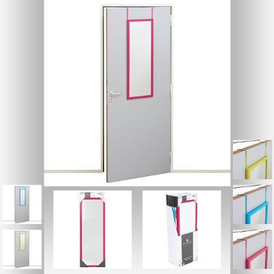 Oglinda color , l.34.00cm ; h.94.00cm - NOU 0