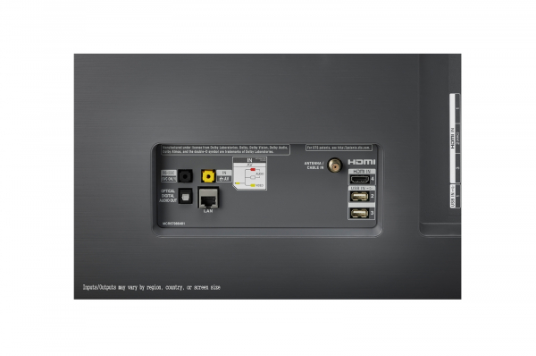 "OLED TV 65"" LG OLED65C8PLA 4"