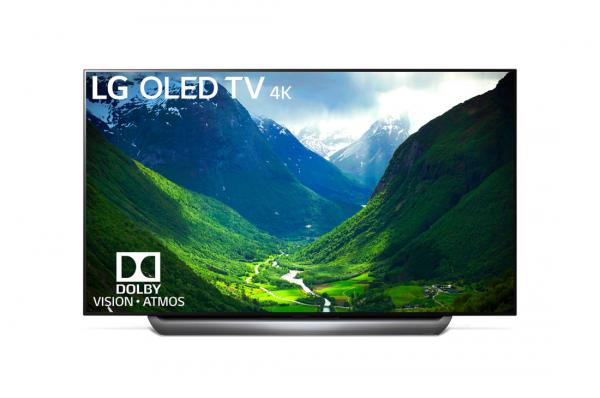 "OLED TV 65"" LG OLED65C8PLA 0"