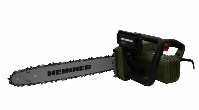 HEINNER VDE003 - FIERASTRAU ELECTRIC, 2200W 40CM [1]
